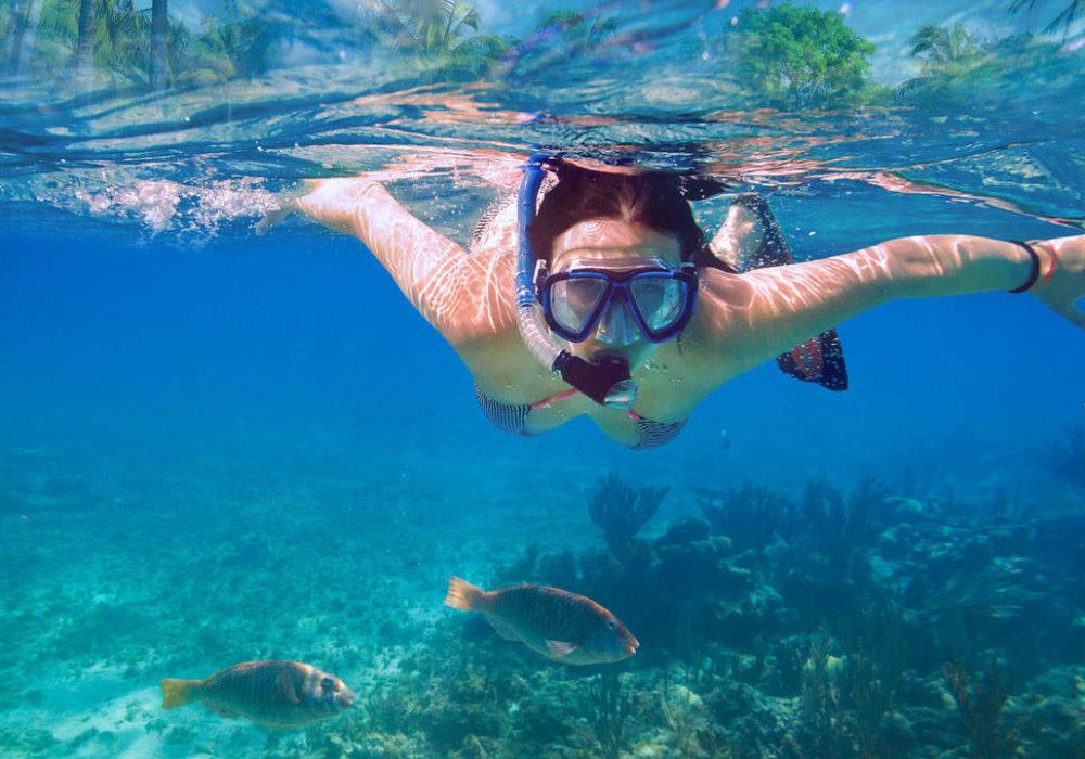 PenghuUnderwaterMailboxSnorkelingExperience